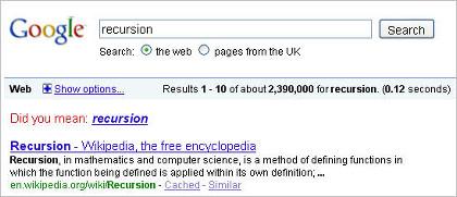 googlerecursion1